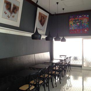 Foto review Escape Coffee oleh Rova  2