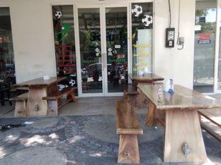Foto review Scudetto Sport Cafe oleh Arindi Maharani 9