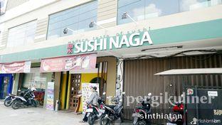 Foto review Sushi Naga oleh Miss NomNom 4
