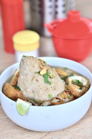 Foto 1 - Makanan di Bakso Kemon oleh Couple Fun Trip & Culinary