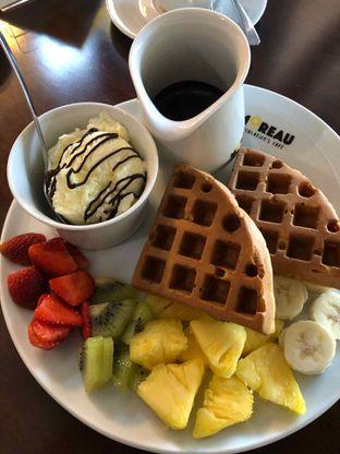 Foto 2 - Makanan di MOREAU Chocolatier's Cafe oleh Windy  Anastasia