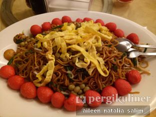 Foto 1 - Makanan(Bakmi ulang tahun) di Angke oleh Aileen Natalia Salim