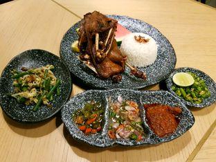 Foto 9 - Makanan di Bebek Bengil oleh ig: @andriselly