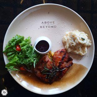 Foto 2 - Makanan di Above and Beyond oleh Chris Chan