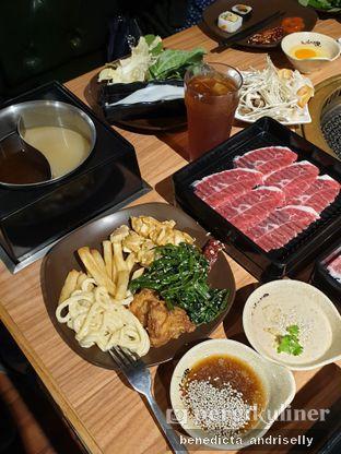 Foto review Shaburi & Kintan Buffet oleh ig: @andriselly  2