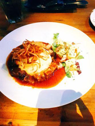 Foto Makanan di Pvblic Bistro and Bar