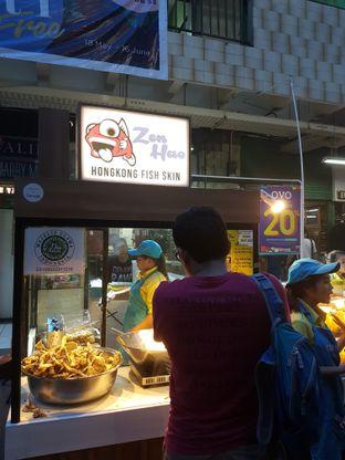 Foto review Zen Hao oleh Olivia @foodsid 5