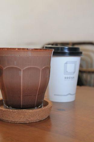 Foto review Socius Coffee House oleh Prido ZH 20