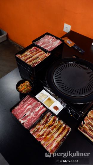 Foto 25 - Makanan di Pochajjang Korean BBQ oleh Mich Love Eat