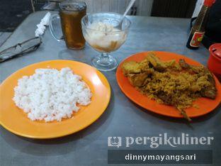 Foto 1 - Makanan di Ayam Goreng Kremes Valentine oleh dinny mayangsari