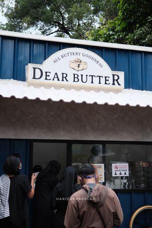 Foto review Dear Butter oleh harizakbaralam 2