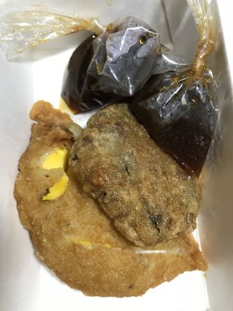 Foto Makanan di Pempek Ny. Kamto