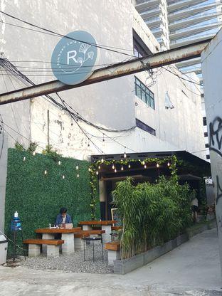 Foto review Rimboen Cafe oleh Stallone Tjia (@Stallonation) 4