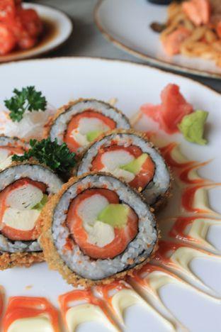Foto 41 - Makanan di Sushi Itoph oleh Prido ZH