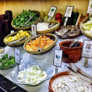 Foto 3 - Makanan di Momo Paradise oleh Vici Sienna #FollowTheYummy