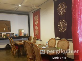 Foto 9 - Interior di Kikugawa oleh Ladyonaf @placetogoandeat