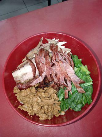 Foto Makanan di Bakmi Ho Liaw