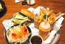 Foto Makanan di Greyhound Cafe