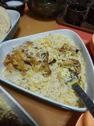 Foto 1 - Makanan di Al Jazeerah Signature oleh iqiu Rifqi