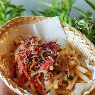 Foto 1 - Makanan di AGBELIN Bistro & Cafe oleh Ulfah  Yunita