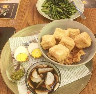 Foto 3 - Makanan di Sate Khas Senayan oleh Mitha Komala
