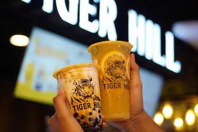 Foto Tiger Hill