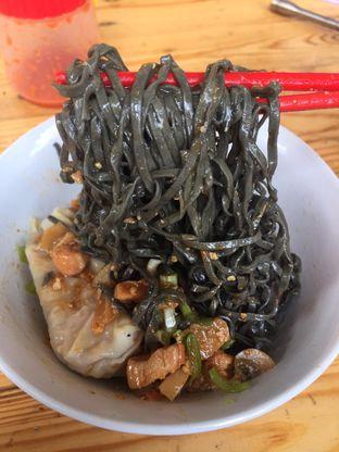 Foto review Bakmi Ayam Jamur By Mei's Kitchen oleh om doyanjajan 3