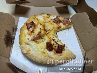 Foto 1 - Makanan di Domino's Pizza oleh Mich Love Eat