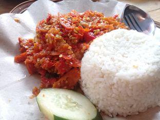Foto 1 - Makanan di I Am Geprek Bensu oleh lisa hwan