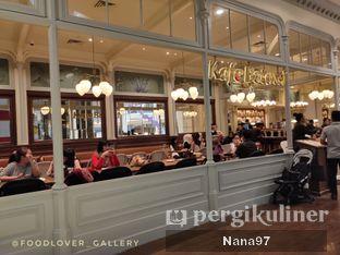 Foto 8 - Interior di Kafe Betawi First oleh Nana (IG: @foodlover_gallery)