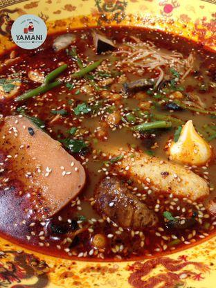 Foto review Dragon Hot Pot oleh awakmutukangmakan 1