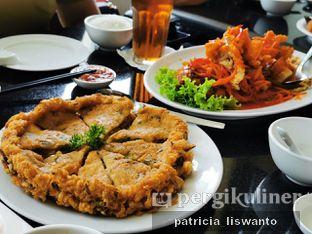 Foto 1 - Makanan(Puyunghai Kepiting) di Grand Chuan Tin oleh Patsyy