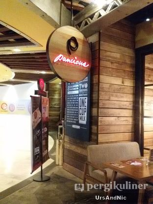 Foto review Pancious oleh UrsAndNic  4
