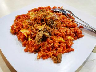 Foto - Makanan(Nasi Goreng Bandung) di Pangsit Mie Bandung Super oleh melisa_10