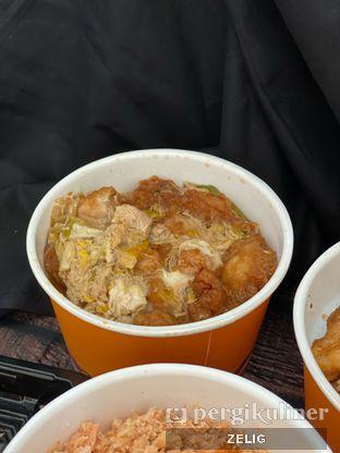 Foto review Genki Sushi oleh @teddyzelig  1