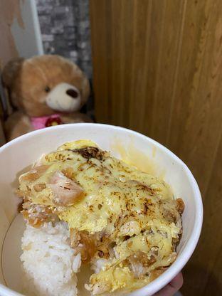 Foto 1 - Makanan di Ayam Keprabon Express oleh Nerissa Arviana