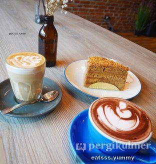 Foto review Dancing Goat Coffee Co. oleh Yummy Eats 1