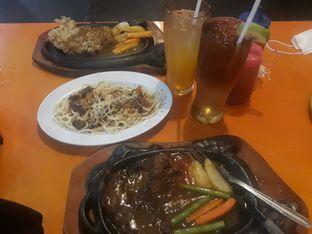 Foto 3 - Makanan di Stallo Steak & Spaghetti oleh Nisa Husna