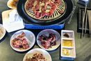 Foto Makanan di Pochajjang Korean BBQ