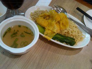 Foto 8 - Makanan(Mie udang Wonton (IDR 31k) ) di Imperial Kitchen & Dimsum oleh Renodaneswara @caesarinodswr