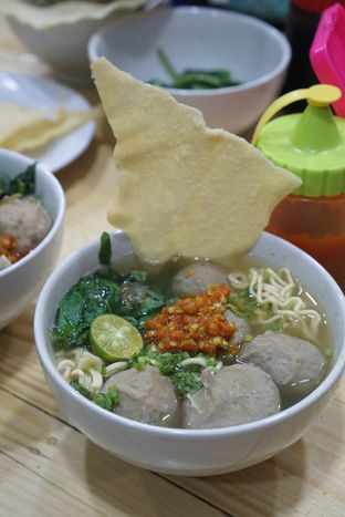 Foto 1 - Makanan di Bakso Iga Balungan oleh Kevin Leonardi @makancengli