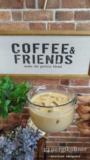 Foto 4 - Makanan di Chill Bill Coffees & Platters oleh Desriani Ekaputri (@rian_ry)