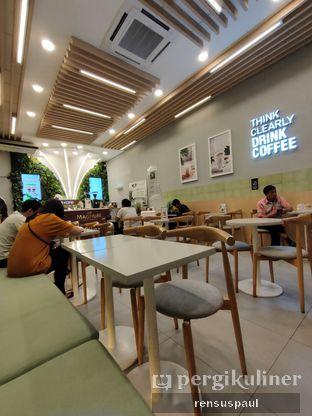 Foto review Fore Coffee oleh Rensus Sitorus 3