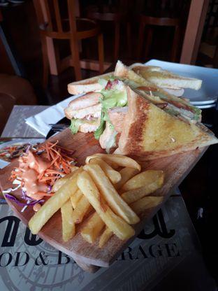 Foto 2 - Makanan di AGBELIN Bistro & Cafe oleh Andin   @meandfood_