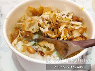Foto - Makanan di Soto Betawi Mpok Nisa oleh Agnes Octaviani