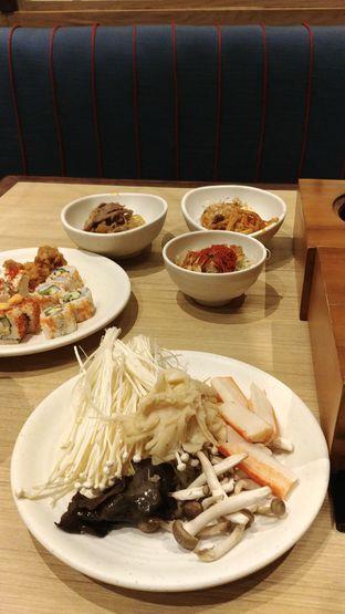 Foto 3 - Makanan di On-Yasai Shabu Shabu oleh om doyanjajan