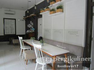 Foto review Jacob Koffie Huis oleh Sillyoldbear.id  5
