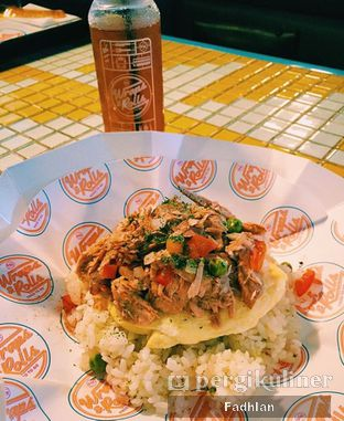 Foto 2 - Makanan di Wraps & Rolls oleh Muhammad Fadhlan (@jktfoodseeker)