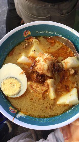 Foto 1 - Makanan di Kupat Tahu Gempol oleh Anisa