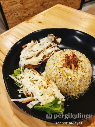 Foto - Makanan(Kangen Nasi 6) di Pasta Kangen oleh Saepul Hidayat
